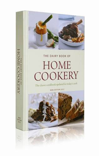 The Dairy Book of Home Cookery By Managing editor Emily Davenport