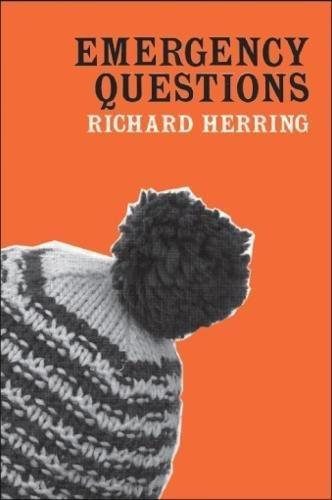 Emergency Questions By Richard Herring