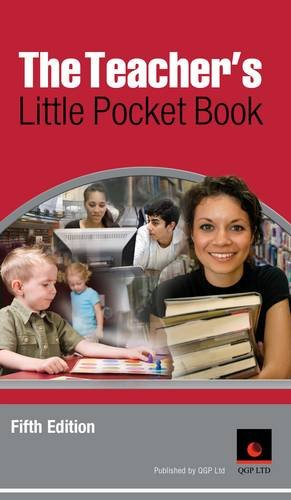 The Teacher's Little Pocket Book by Dr Chris Lowe, CBE
