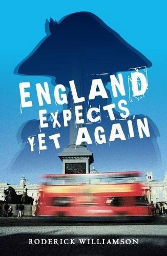 England Expects, Yet Again by Roderick Williamson