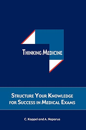 Thinking Medicine By Cristina Koppel