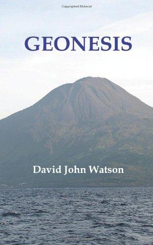 Geonesis By David John Watson