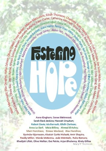 Fostering Hope By Mary Turner Thomson
