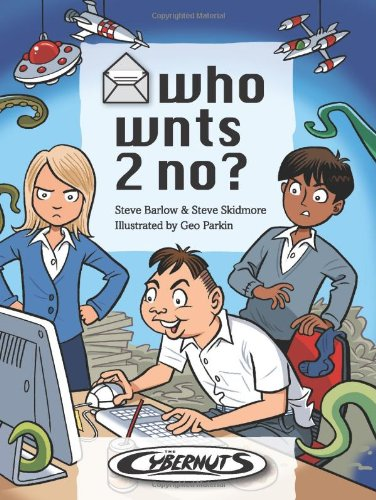 Who Wnts 2 No? By Steve Barlow