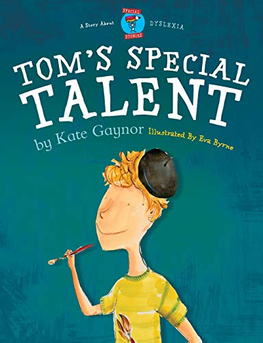 Tom's Special Talent: 843 760 8199 (Special Stories Series 2) By Kate Gaynor