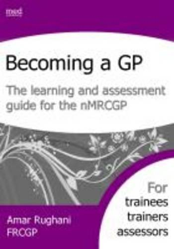 Becoming a GP By Amar Rughani