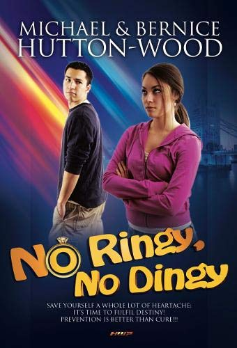 NO RINGY, NO DINGY By Michael Hutton-Wood
