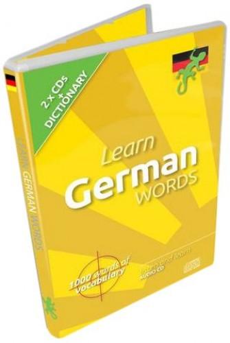 Learn German Words by