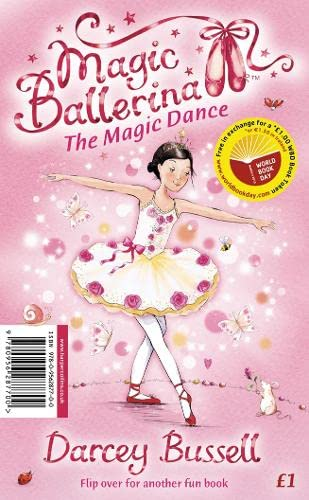 The Magic Dance / Kitten Chaos By Darcey Bussell