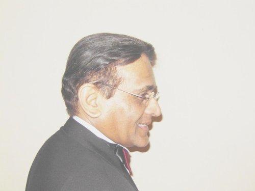 Goodbye, Mr Patel By Anil Kumar