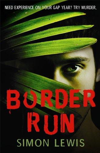 Border Run By Simon Lewis