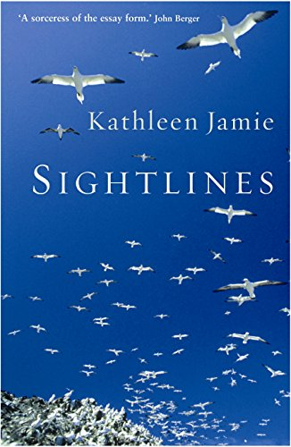 Sightlines by Kathleen Jamie