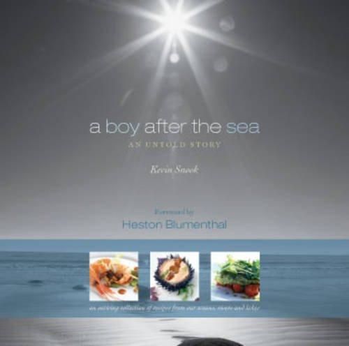 A Boy After the Sea By Kevin J. Snook