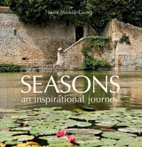 Seasons By Mette Ahlefeldt-Laurvig