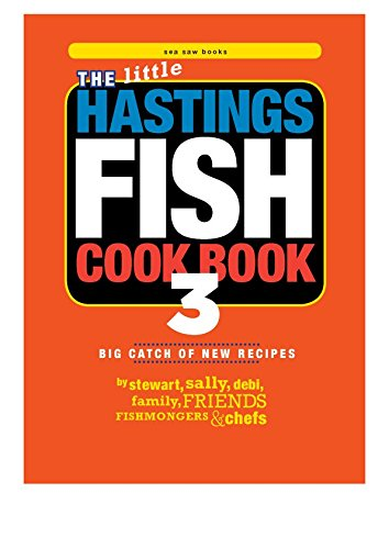 The Little Hasting Fish Cook Book By Sally Walton