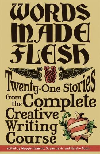 Words Made Flesh By Edited by Maggie Hamand