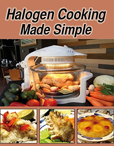 halogen cooking made simple pdf