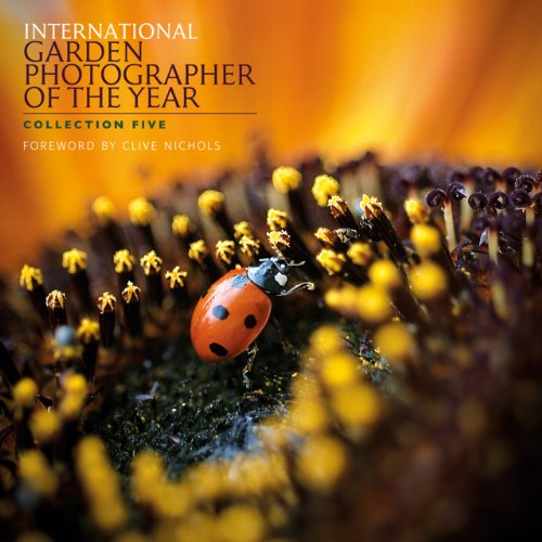 International Garden Photographer of the Year By Clive Nichols