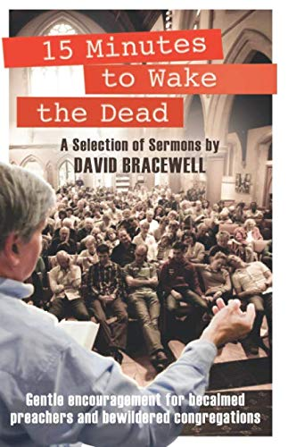 15 Minutes to Wake the Dead By David Bracewell