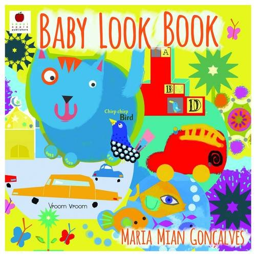 Baby Look Book By Maria Mian Goncalves
