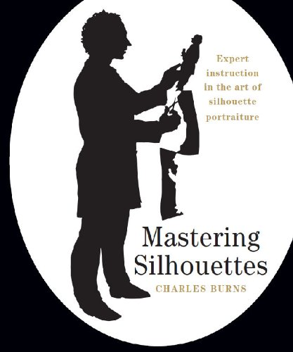 Mastering Silhouettes By Charles Burns