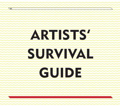 Artists' Survival Guide By V22 in Collaboration