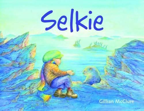 Selkie By Gillian McClure