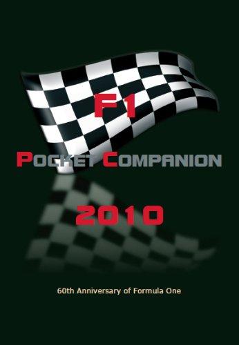 F1 Pocket Companion 2010 By Aleks Kruz