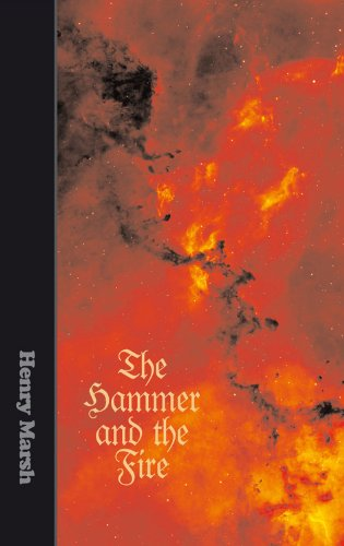 The Hammer and The Fire By Henry Marsh