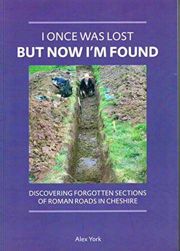 I Once Was Lost But Now I'm Found By Alexander George York