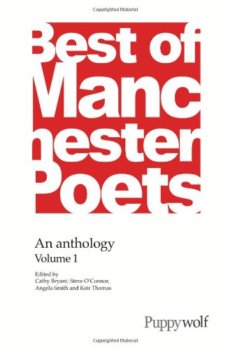 Best of Manchester Poets By Keir Thomas