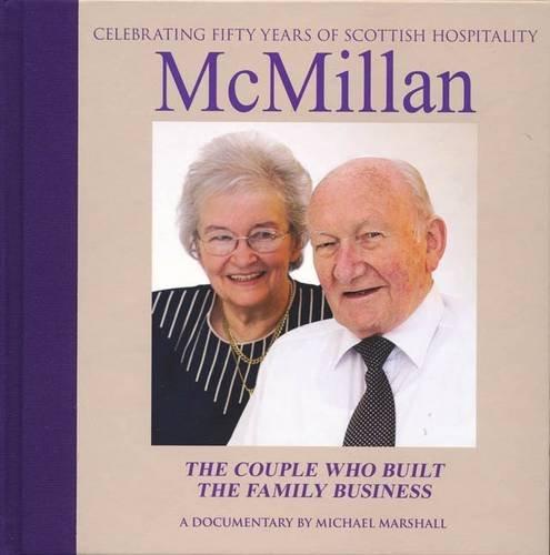 McMillan By Michael Marshall