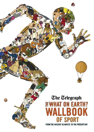 What on Earth? Wallbook of Sport By Christopher Lloyd