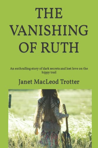 The Vanishing of Ruth By Janet MacLeod Trotter