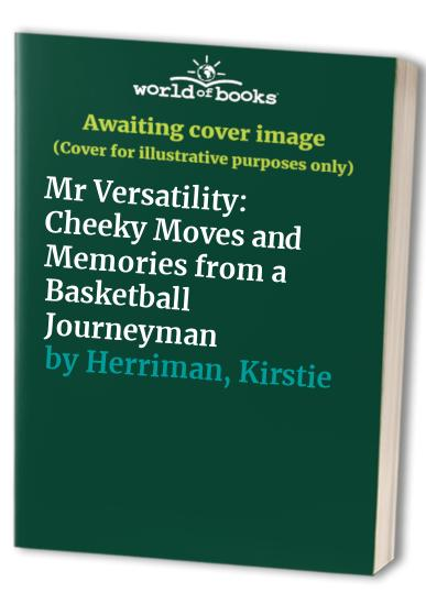 Mr Versatility By Delme Herriman