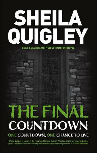 The Final Countdown By Sheila Quigley