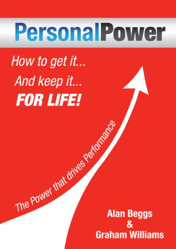 Personal Power By Alan William David Beggs