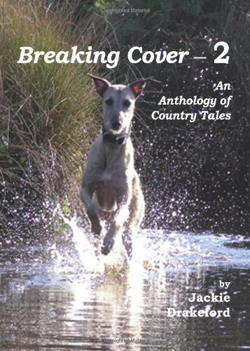 Breaking Cover - 2 By Jackie Drakeford