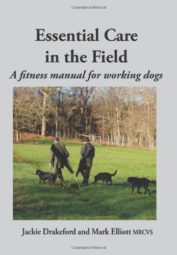 Essential Care in the Field By Jackie Drakeford
