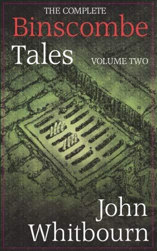 Binscombe Tales By John Whitbourn