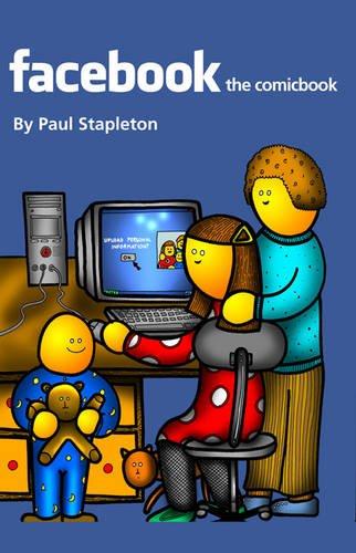 Facebook By Paul Stapleton