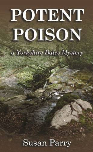 Potent Poison By Susan Parry