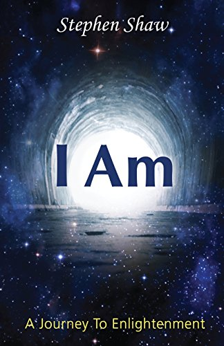 I am By Stephen Shaw