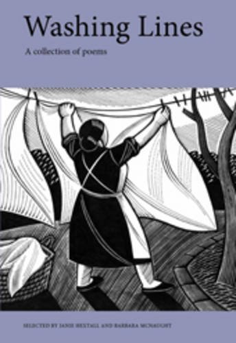 Washing Lines By Janie Hextall