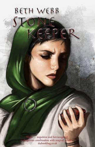 Stone Keeper By Beth Webb