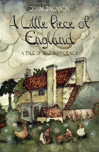 A Little Piece of England By John Jackson