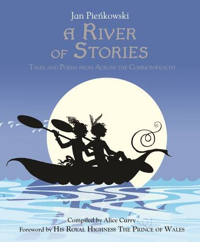 A River of Stories By Alice Curry