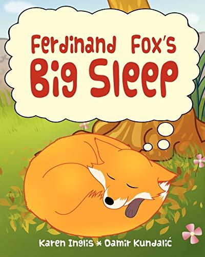 Ferdinand Fox's Big Sleep von Karen Inglis