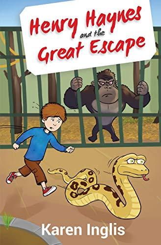 Henry Haynes and the Great Escape von Karen Inglis