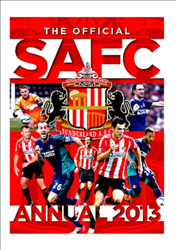 The Official Sunderland AFC Annual